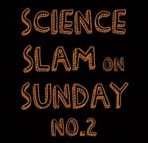 Wir sind DA! Projektion_2-300x290 Science Slam on Sunday No. 2 Science Slam Veranstaltung