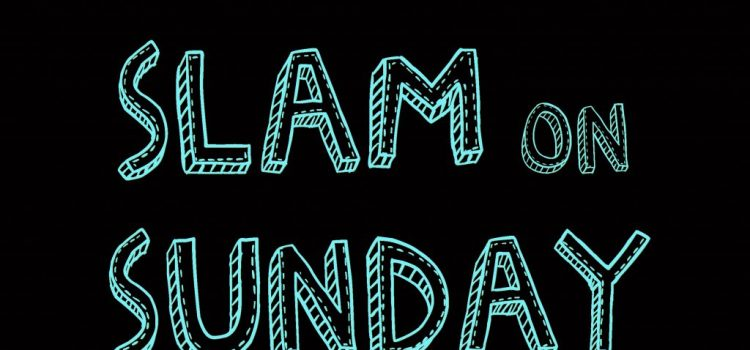 Wir sind DA! Projektion_7-750x350 Science Slam on Sunday No. 7 Science Slam Veranstaltung