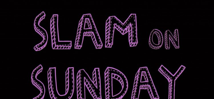 Wir sind DA! Projektion_9-750x350 Science Slam on Sunday No. 9 Science Slam Veranstaltung