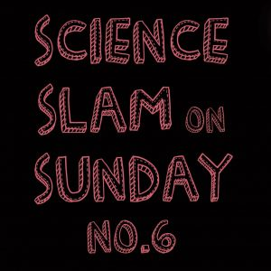 Wir sind DA! Web_6-300x300 Science Slam on Sunday No. 6 Science Slam Veranstaltung