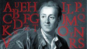 """Wir sind DA! denis-diderot-300x169 Von """"Aberglaube"""" bis """"Zölibat"""" – Diderots Enzyklopädie Allgemein Veranstaltung"""