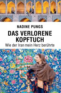 Wir sind DA! Buchcover-NADINE-PUNGS-197x300 Das verlorene Kopftuch – Wie der Iran mein Herz berührte Humanistischer Salon Veranstaltung