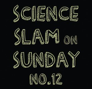 Wir sind DA! Projektion_12-300x290 Science Slam on Sunday #12 Science Slam Veranstaltung