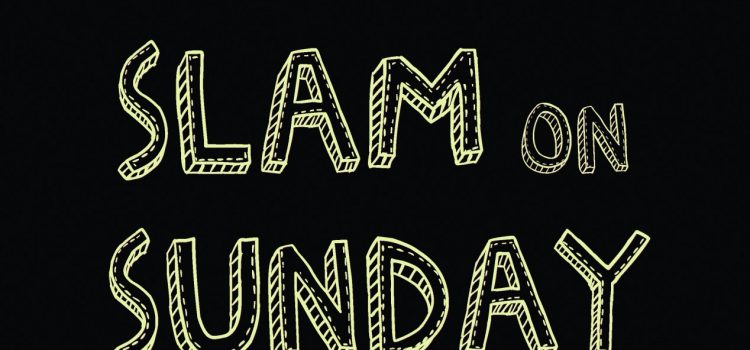 Wir sind DA! Projektion_12-750x350 Science Slam on Sunday #12 Science Slam Veranstaltung